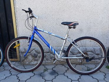 велосипед-трехколесный-купить в Кыргызстан: Продаю велосипед велосипеды из кореи шоссейные горные десткие взрослые