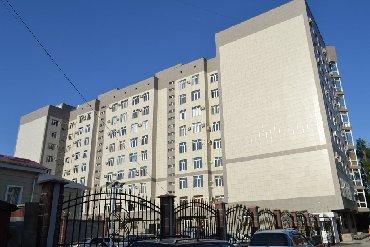 Сдается квартира: 3 комнаты, 93 кв. м, Бишкек