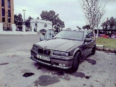 Bakı şəhərində BMW 116 1993