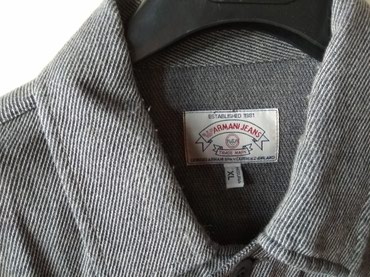 ARMANI πουκάμισο, γνήσιο, σχεδόν αφορετο, σε Chalkida