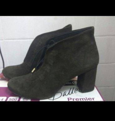 Продаю обувь за 2800с хорошего качества новая в Бишкек