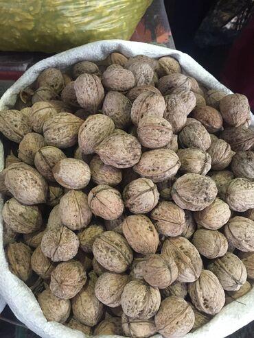 ствол грецкого ореха в Кыргызстан: Орехи Отборные, есть 600кг в наличии. Можете придти посмотреть !!! Неб