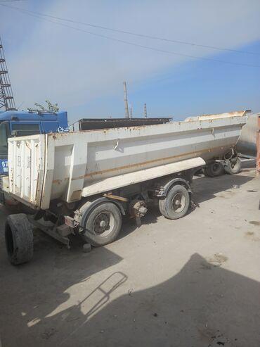 грузовое авто в аренду in Кыргызстан   HONDA: Арендага машина алам по следушим выкупам хово волва даф.?