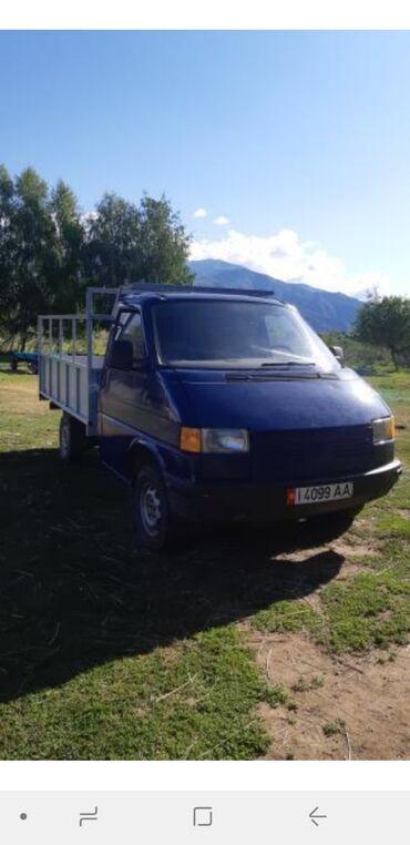 juki швейная машина цена в Кыргызстан: Volkswagen Transporter 2 л. 1991