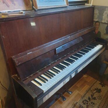 Музыкальные инструменты в Кыргызстан: Пианино, фортепиано