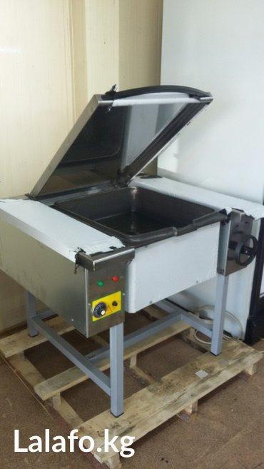Электрическая сковорода  в Бишкек