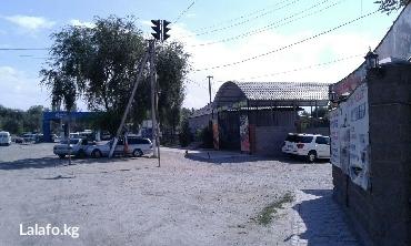 Сдаю в аренду место для  гамбургера  или фастфуда,  по  улице Молодая- в Бишкек