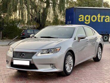 японский мотоблок бишкек in Кыргызстан   ДРУГОЙ ТРАНСПОРТ: Lexus ES 2.5 л. 2014   69000 км