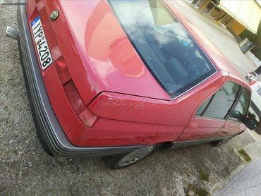 Alfa Romeo 164 2 l. 1992 | 153000 km
