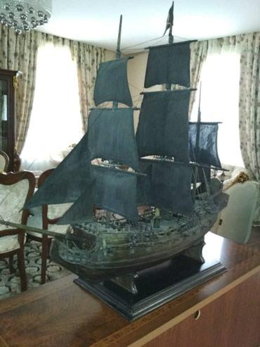 Деревянные кораблики на заказ , в Бишкек