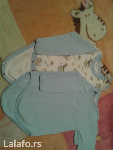 2 bodica za bebe,vel.80 - Novi Sad