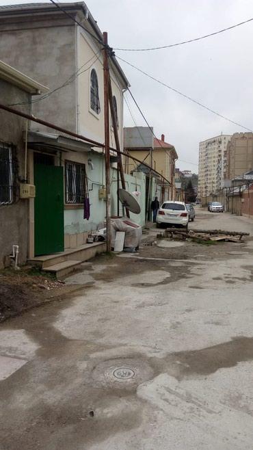 Bakı şəhərində TƏCİLİ SATILIR.Suraxanı rayonu,Qaraçuxur Məscidinin
