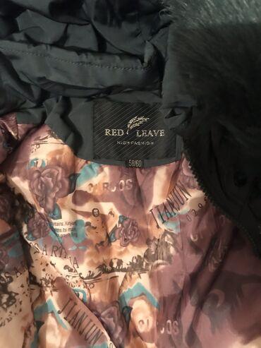 Продаётся новая куртка!  Покупали 5.01.2021 Цвет: хаки Размер: 58 Толь