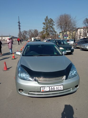 Toyota Windom 3 л. 2001 | 250000 км