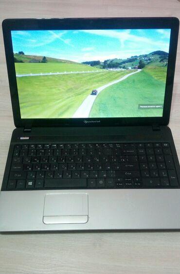 Продаю ноутбук Packard Bell (Acer) 2ядерныйЖесткий диск 500
