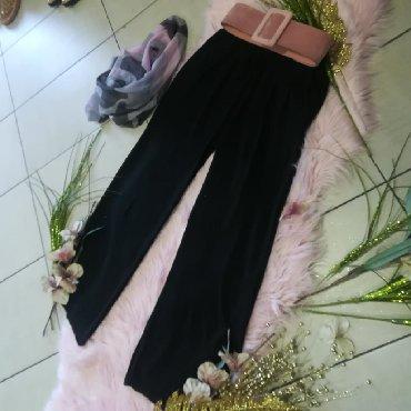 Pamuk-kvalitetne-pantalone - Srbija: Vrhunske pantalone lan pamuk Super cena