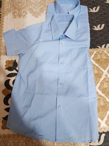 Продаются новые рубашки на в Бишкек