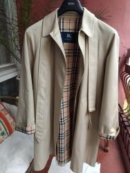 Burberry-naocare - Srbija: Ženski mantil original BURBERRY LondonU odličnom stanju, malo