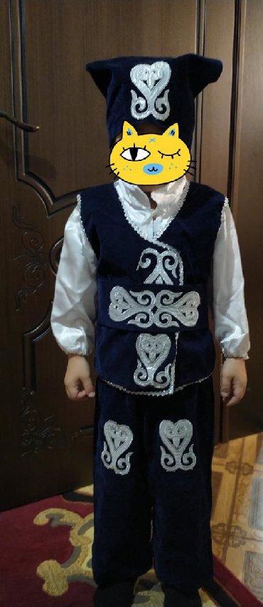 детские народные костюмы в Кыргызстан: Продаю или на прокат детский костюм