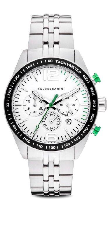 Серебристые Мужские Наручные часы Hugo Boss