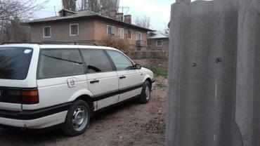Volkswagen Passat 1989 в Кант