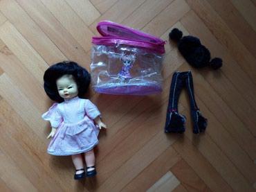 Lutka Garderoba za bratz lutku i torbica - Nis