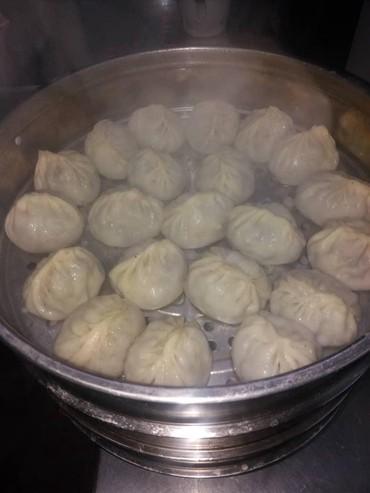 Требуется повор нац кухня.(лагман в Бишкек