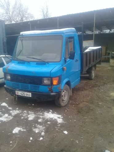 сапог грузовой в Кыргызстан: Сапог mercedes-benz бортовой Musa Motors капитальный ремонт,мос