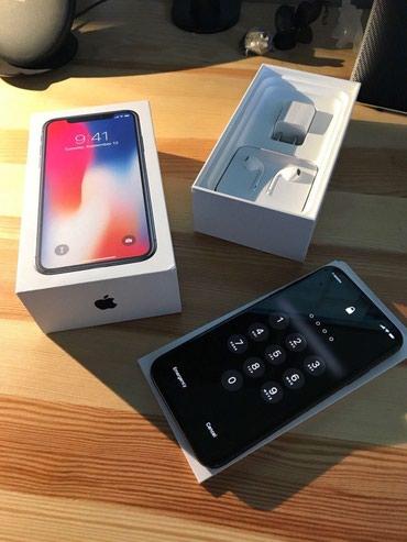 Скупка iphone X в Бишкек