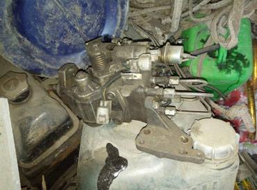 Продаю запчасти стартер гур генератор в Кемин