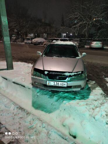 honda ascot в Кыргызстан: Honda Accord 1.8 л. 2002