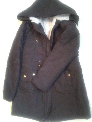 Демисезонная куртка. Весна - Осень- Зима. Размер 44- 46. Отличное
