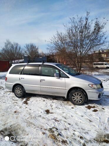 мини бар бишкек в Кыргызстан: Nissan Presage 2.4 л. 2000 | 250 км