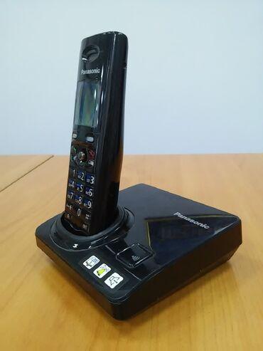 Радиотелефон Panasonic KX-TG8205RU Производитель: Panasonic·