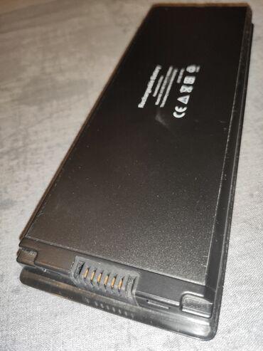"""Аккумулятор для Apple MacBook 13"""". Модельный год: 2006, 2007, 2008"""