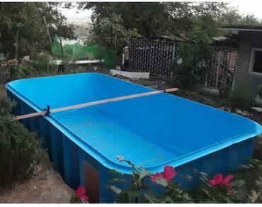 кулер для воды in Кыргызстан | КУЛЕРЫ ДЛЯ ВОДЫ: Баня, Сауна, SPA-салон | Бассейн