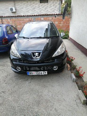 Peugeot 207 1.4 l. 2008 | 217000 km