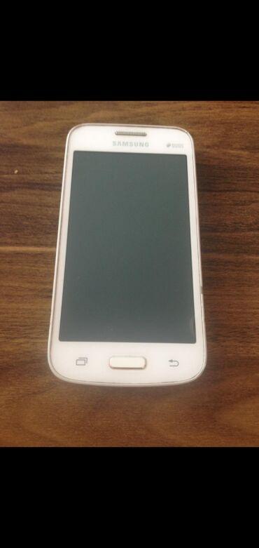 star 2 - Azərbaycan: İşlənmiş Samsung Galaxy Star 2 4 GB ağ