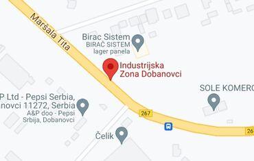 Nekretnine - Srbija: 30 ares, za Posao, Vlasnik