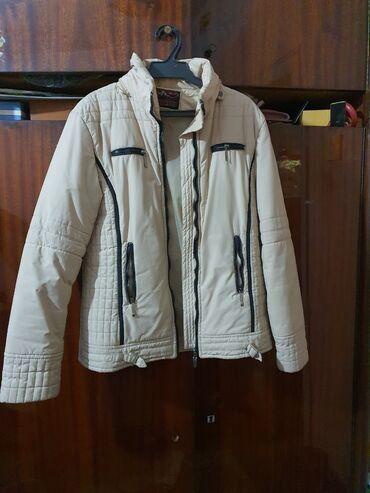 Женская куртка. Размер 44. Б/у. Бишкек