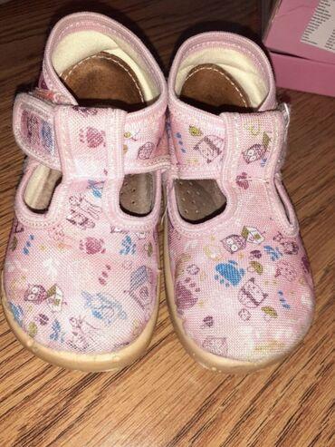 Dečije Cipele i Čizme - Crvenka: Decije sandale
