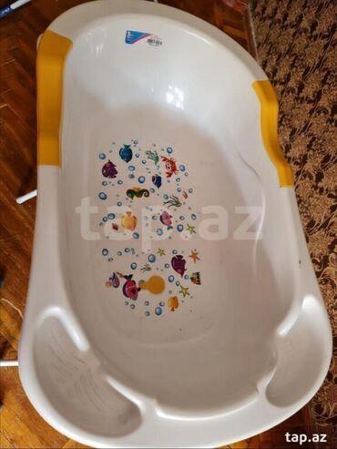 - Azərbaycan: Uwaq vannasi tezedir Baby Jemden alinib