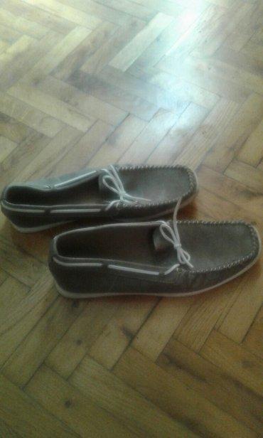 muška obuća br 46 veoma malo nosene - Krusevac