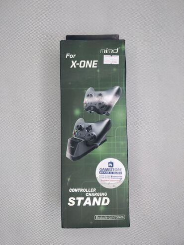 Зарядная док станция для геймпада Xbox one