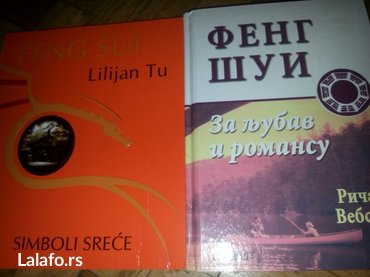 KNJIGE-FENG SUI-SIMBOLI SRECE I ZA LJUBAV I ROMANSU - Belgrade