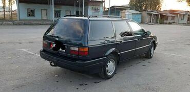 Volkswagen Passat 1.8 л. 1991 | 370000 км