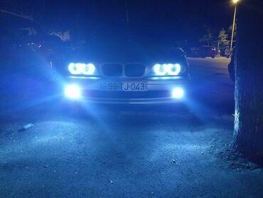 BMW 5 series 2.8 l. 1996 | 405000 km