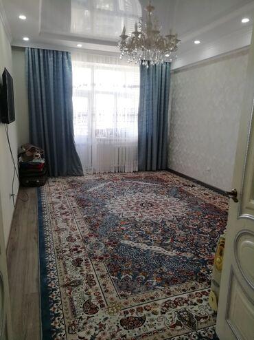 Сдается квартира: 1 комната, 54 кв. м, Бишкек