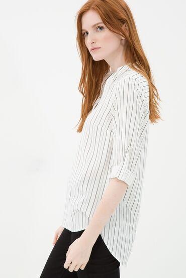 Рубашка Koton 42 размера в отличном состоянии. Ткань очень приятная к
