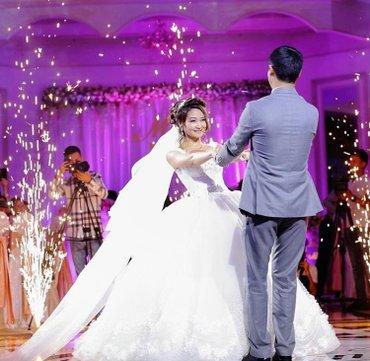 свадебный танец, постановка танца от дипломированного хореографаесли  в Бишкек